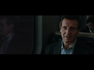 Пассажир (The Commuter)