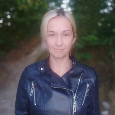 Jevgenia Kersa