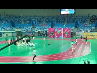 191216 ISAC pre-recording Golden Child