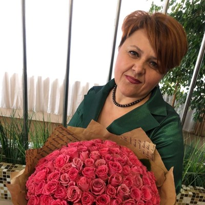 Елена, 45, Shchigry