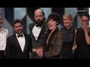 Fleabag Wins Best TV Series, Musical or Comedy - 2020 Golden Globes