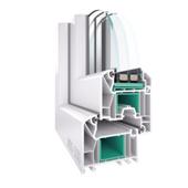 WDS 500 (5ти камерный в 3 стекла)