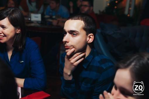 «Лица игры 6 февраля 2020» фото номер 1