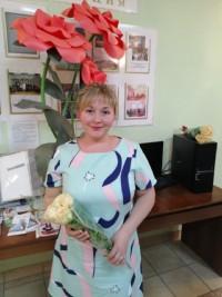 Широбокова Ирина (Соснова)