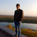 Персональный фотоальбом Руслана Саитова