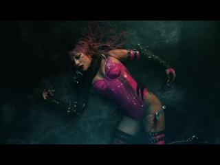 Lady Gaga & Ariana Grande - Rain On Me [Official Video]