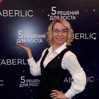 Фотография Виктории Мелёхиной