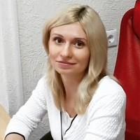 Фотография Анастасии Кузьменко