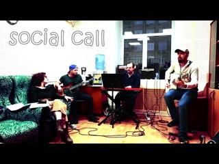JAKO JAZZ BAND - Social Call (VK Live )