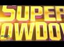 Голдберг против Изверга на Super ShowDown от 545 TV.