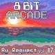 8-Bit Arcade - Your Love (9PM) [8-Bit ATB, Topic & A7S Emulation]