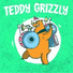 Teddy grizzly