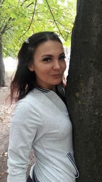 Евгения Деревянко