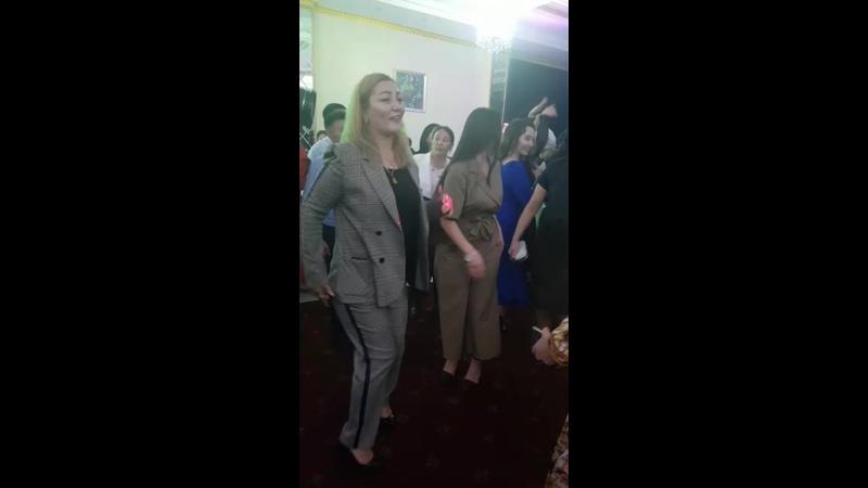 Видео от Asema Sadykova