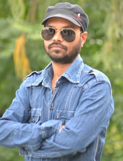 Bhuvnesh Dohare