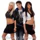 Record |Russian Mix| Dj Cosmo feat. БэбиSкул? - SMS