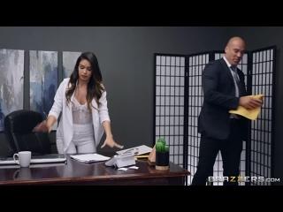 [Brazzers] Katana Kombat - Laid Off NewPorn2019