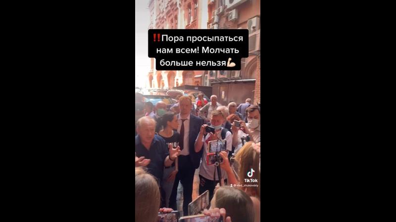 Видео от Владислава Жуковского
