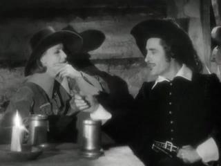 """""""Королева Кристина""""/ """"Queen Christina"""" (1933)"""