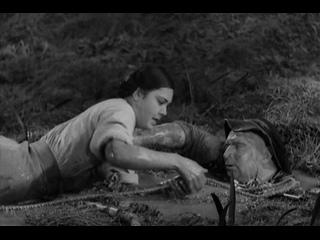 Девушка с Камчатки (1936)
