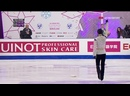 2015 GPF Men FS Евроспорт