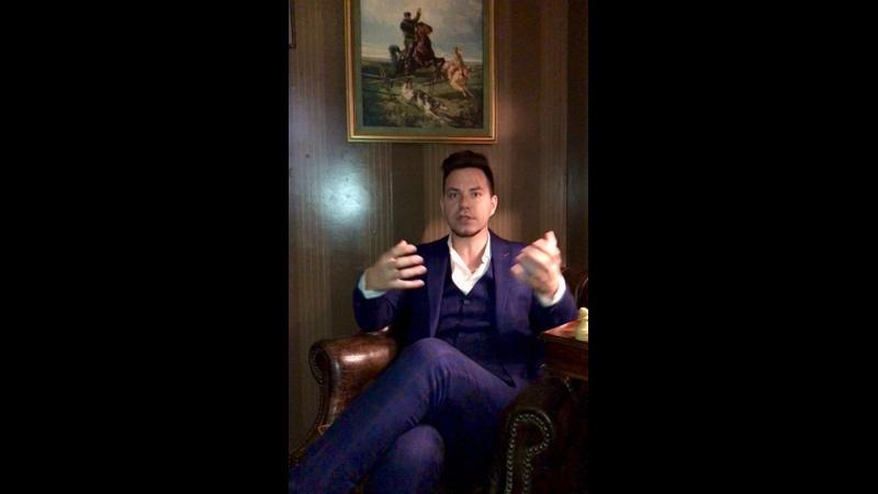 Видео от Oleg Rudenko