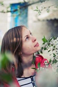 Надя Гурцева фото №25