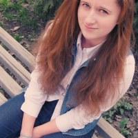 Личная фотография Маргариты Чекмарёвы