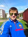 Максим Евтехов