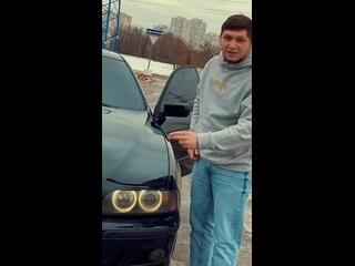   EA7   ~ BMW E39