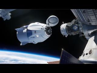 Главстрой: технологии. Космический туризм