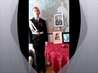 Денисов Михаил От героев былых времен.wmv