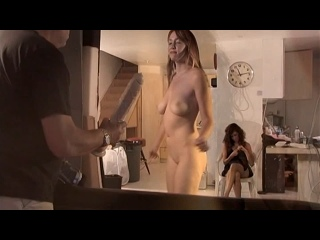 Victoria De Mare, Roxy DeVille, etc Nude - Bio Slime (Contagion) (2010) HD 720p Watch Online