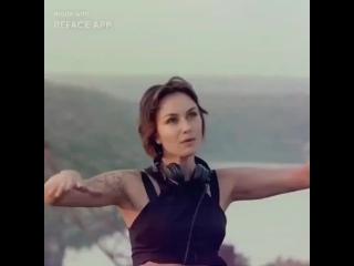 DJ Satellite & Karina - Tsunami💫