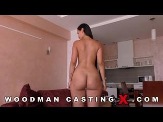 Woodman Casting X - Andreina De Luxe [Full HD 1080 porn sex big ass butt booty PAWG blowjob rimming ANAL DP latina hardcore]