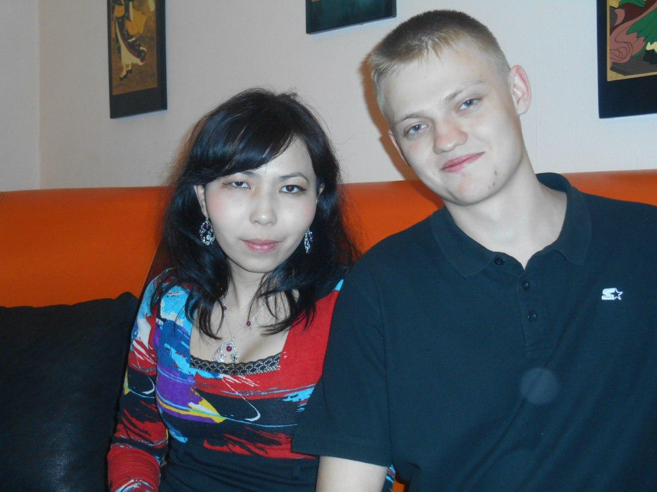фото из альбома Айгерим Ботпаевой №3