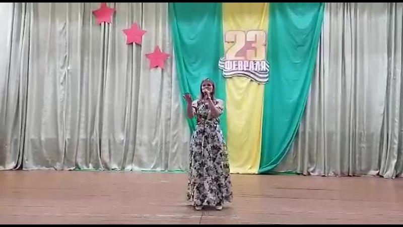Семчук Я С Белый танец