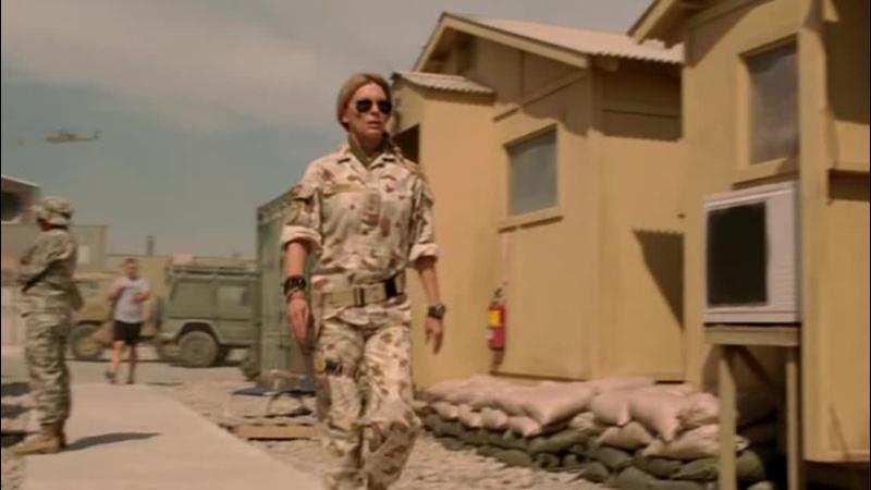 S01e10 Военный госпиталь Combat Hospital 2011
