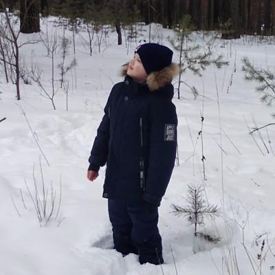 Максим Гнездин