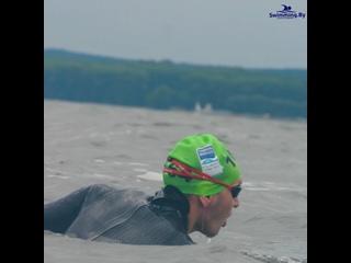 Видео от  - обучение плаванию в Минске