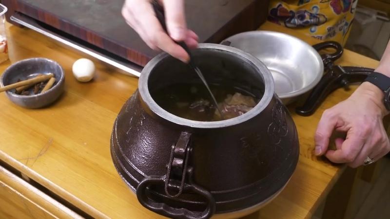 Мой любимый суп который я ем каждую неделю Первое и второе Фо бо