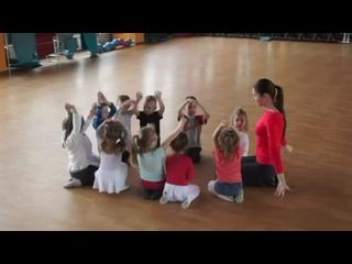 Видео от Студия танца First dance