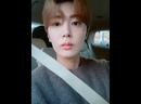 210130 Jaeyoon Fancafe update SF9