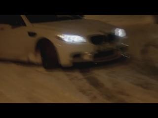   EA7   ~ BMW Vine #13