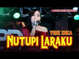Nutupi Laraku - Official Music Video