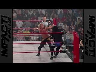Jerry Lynn vs Super Crazy (NWA-TNA PPV  #35)