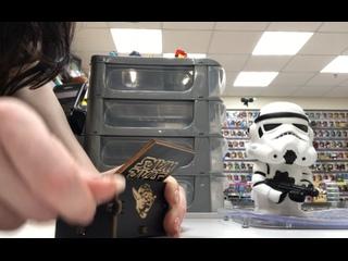 Videó: Магазин игровых сувениров