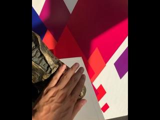 Сборная России! Клуб болельщиков RUSSIA UNITES kullanıcısından video