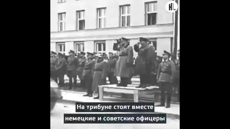 Путин распорядился разработать закон о запрете отождествления ролей Германии и СССР во Второй Мировой войне.