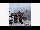 Мария Ханыкова, Ольга Ирисова, музыкальный проект Вербное Воскресенье